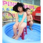 Đồ bơi cho bé 5 tháng đến 3 tuổi